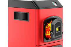 Inverness solid fuel boiler costs