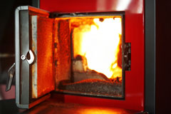 solid fuel boilers Inverness
